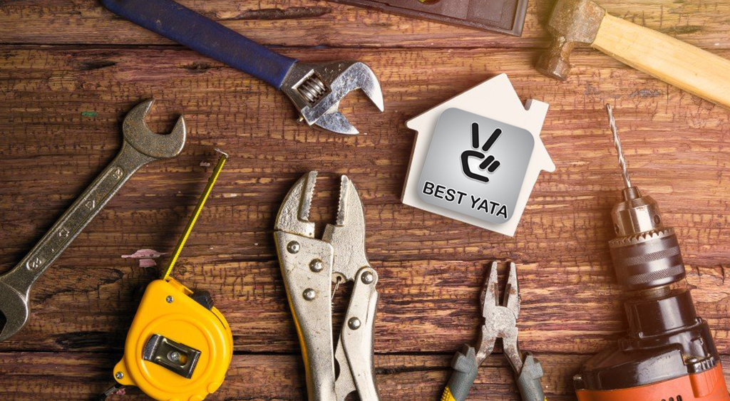 Home maintenance in Dubai