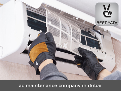 Air Conditioning Cleaning Dubai